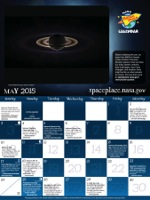 Thumbnail image of May calendar.