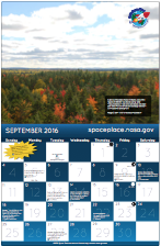 Thumbnail image of September calendar.