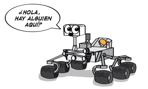 mars rover ultimo mensaje - photo #25