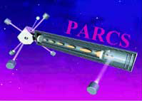 Primary Atomic Reference Clock in Space (PARCS)