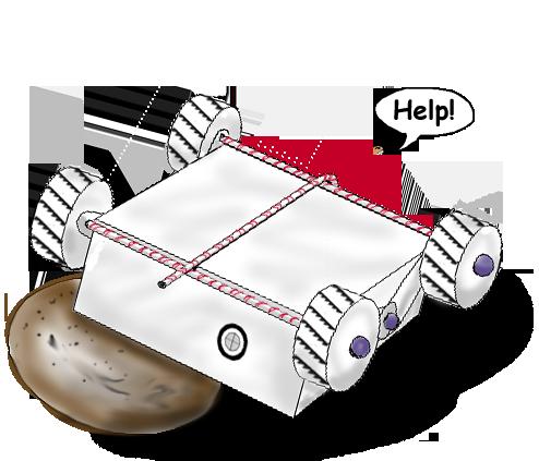 mars rover balloons - photo #31
