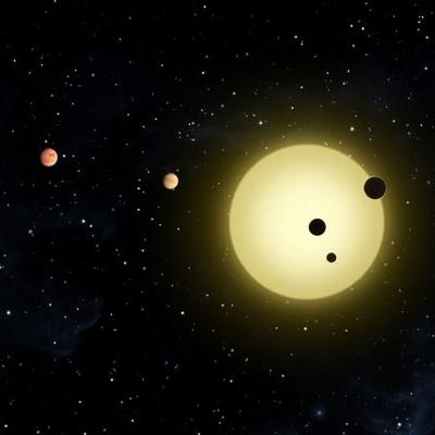 solar system nasa planets - photo #28