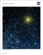 Small image of NGC0362 Globular Cluster litho