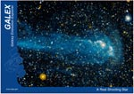 Small image of postcard of Mira, a real shooting star.