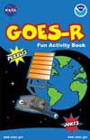 Thumbnail image of GOES-R Fun activity Book.