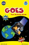Thumbnail of GOES Fun Activity Book