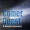 Similar Item 1 : Quest for a Comet!