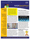 Space Place Newsletter