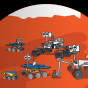 Similar Item 1 : The Mars Rovers