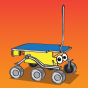 Similar Item 1 : The Mars Rovers: Sojourner