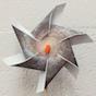 Make a Pinwheel Galaxy pinwheel