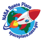 Share The Space Place on the Web