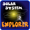 Similar Item 1 : Explore the solar system!