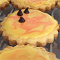 Sunspot Cookies