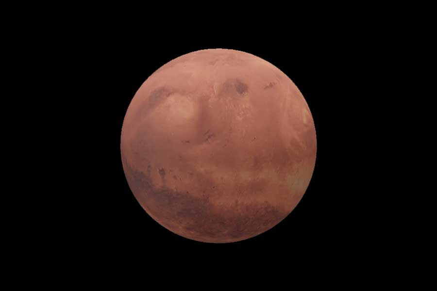 All About Mars | NASA Space Place – NASA Science for Kids