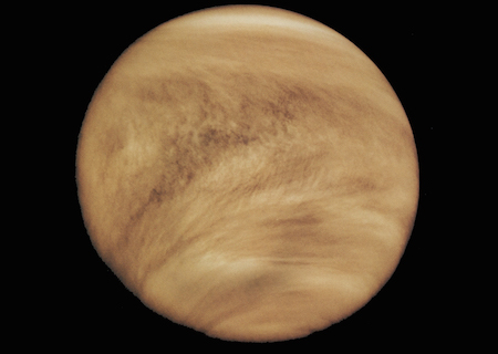 Image result for a day on venus lasts longer than a year on venus