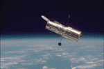 Telescopio espacial Hubble