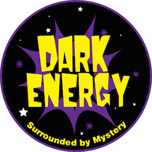Dark Energy: surrounded by mystery