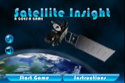Screenshot from GOES-R Satellite Insight game.