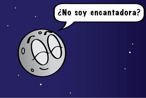 Aprendiendo: ¿A qué distancia de la Tierra está la Luna?