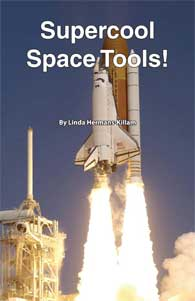 Supercool Space Tools Nasa Space Place Nasa Science For Kids
