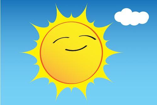 Resultado de imagen de sol