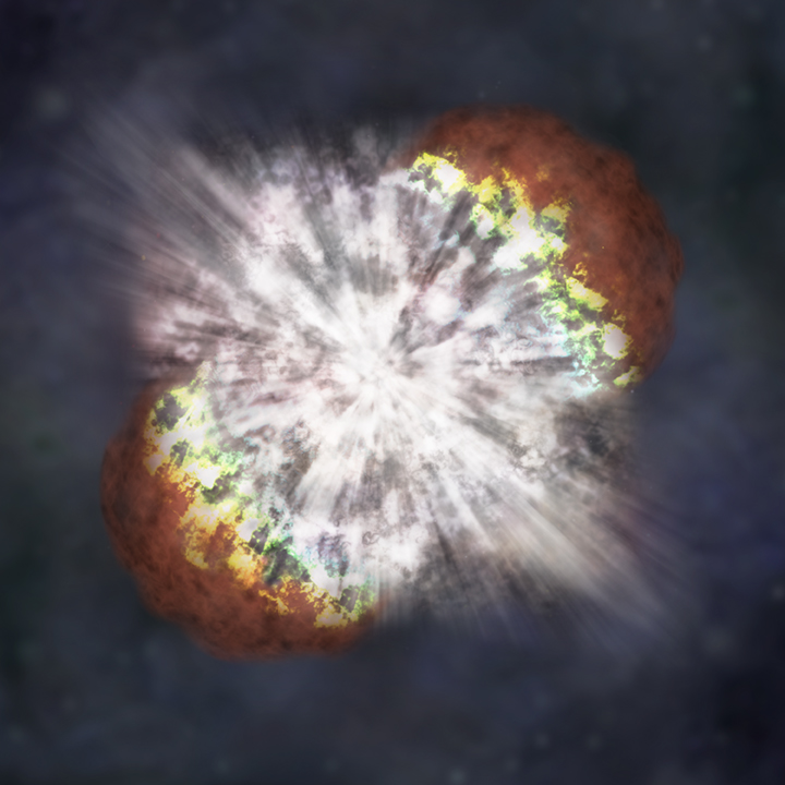 What Is a Supernova? | NASA Space Place – NASA Science for Kids